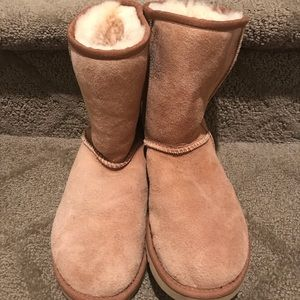 Classic Original Ugg Low Boots